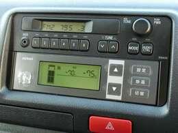 デンソー冷凍機(CGA509)が装備されています。設定温度範囲は、【-7℃~35℃】です。入庫時の動作確認では、最低温度が【-7.5℃】まで表示されました。使用温度域の目安は【-5℃~20℃】です。