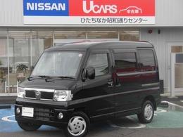 日産 クリッパーリオ 660 E スペシャルパック装着車 純正オーディオCD キーレス