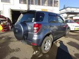 安心の車検整備付☆自社認証工場にて24か月点検整備込の車両です☆