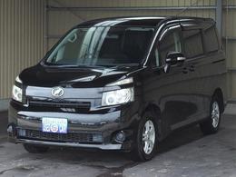 トヨタ ヴォクシー 2.0 トランスX キーレス/ナビ/TV/DVD再/MSV/BT/ETC/HID