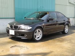 BMW 3シリーズ 318i Mスポーツパッケージ