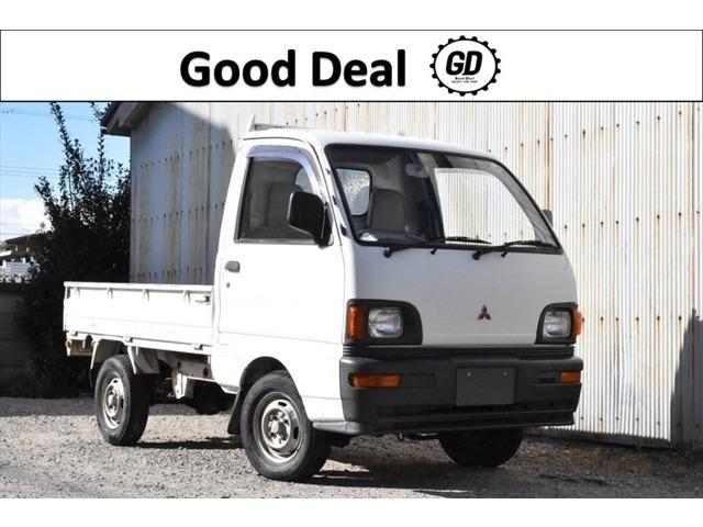 『ミニキャブトラック』入荷致しました!Good Deal グッドディールが自信を持ってお届けする一台です♪TEL:0725-32-0770