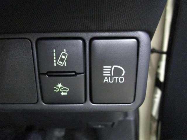衝突回避支援パッケージ『Toyota Safety Sense』搭載♪先進安全機能で、毎日の安心ドライブをサポートします♪