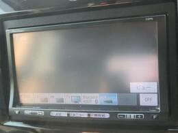 ◆【オーディオ】CT・CD・DVD再生、Bluetooth、AUX・地デジTV視聴も可能です☆