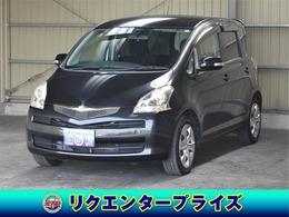 トヨタ ラクティス 1.5 G Lパッケージ HIDセレクション スマートキー/ナビ/Bカメラ/TV/DVD再/ETC