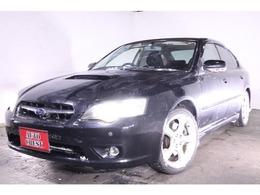 スバル レガシィB4 2.0 GT 4WD 5AT・ターボ・キーレス・エンスタ・ナビ