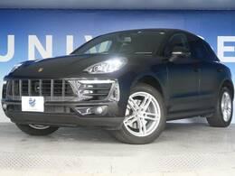 ●マカンが自社での買取仕入れで入庫致しました!ポルシェSUVの高級感と確かな走行性が魅力のお車となっておりますね!!