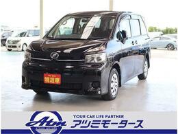 トヨタ ヴォクシー 2.0 X Lエディション HID・Pドア・ナビ・ETC