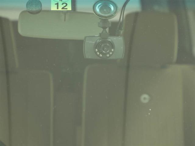 万が一のトラブルのときにも役に立つドライブレコーダーを装備しています。側面衝突や幅寄せ・割り込み対策に!