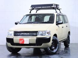 トヨタ プロボックスバン 1.5 DX 4WD 新品AW 新品タイヤ 新品リフトアップキット