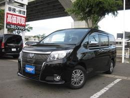トヨタ エスクァイア 2.0 Gi ブラック テーラード セフテーセンス フリップダウンモニター