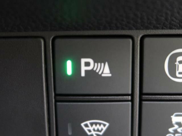 【コーナーセンサー】バンパーに付いたセンサーが障害物を検知!一定の距離に近づくとアラートで教えてくれます♪狭い駐車スペースや車庫入れ時も安心ですね☆