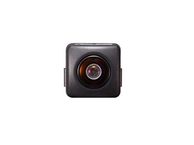 【バックカメラ】パイオニア製で夜間でも画像がキレイです。バックカメラはオプションです、支払総額に含みません。取付込み23,100円、バックカメラ希望とご用命を。