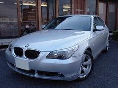 BMW 5シリーズ の中古車 525i ハイラインパッケージ 岐阜県岐阜市 79.0万円