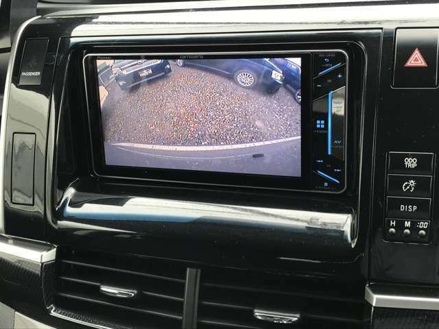 カロッツェリアのメモリーサイバーナビ装備!地図もしっかり&音響も良しのハイグレードナビです!バックカメラも装備しているので車庫入れもラクラク!