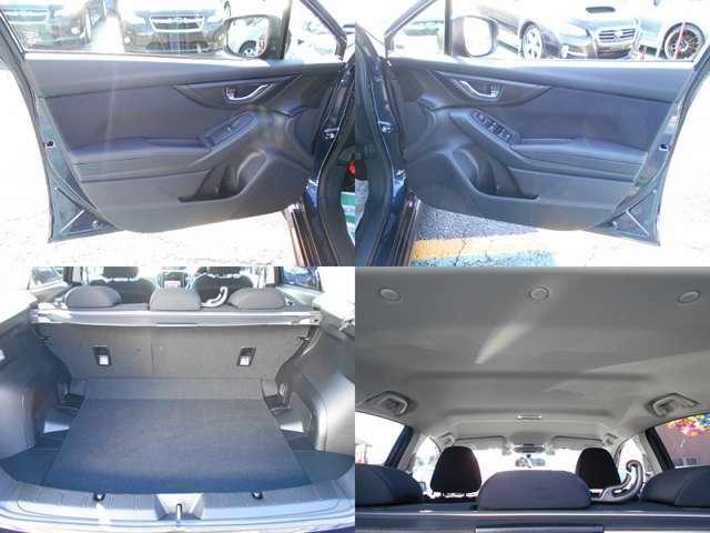 人気の女性ワンオーナー車!!内装カラーもブラックで統一!!気になるトランクやルーフも比較的良好な状態でオススメの一台です!!!