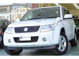 スズキ エスクード 2.4 XG 4WD クルコン シートヒーター HID