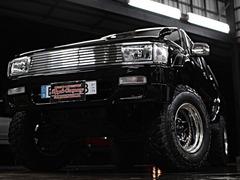 トヨタ ハイラックスサーフ の中古車 3.0 SSR-X ワイドボデー ディーゼルターボ 4WD 熊本県熊本市西区 119.2万円