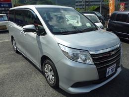 トヨタ ノア 2.0 X Vパッケージ 24か月保証付 禁煙車 キーレス オートAC