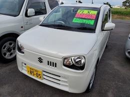 スズキ アルト 660 X