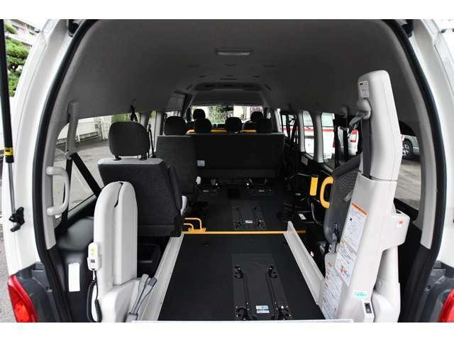 私たちは福祉車両の専門家です。様々なアドバイスが出来ます。詳しくは当社ホームページにて。福祉車両専門店ホームページ。http://sakaide-j.com/