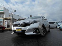 トヨタ SAI 2.4 G 車検2年整備付き渡し 記録簿付き