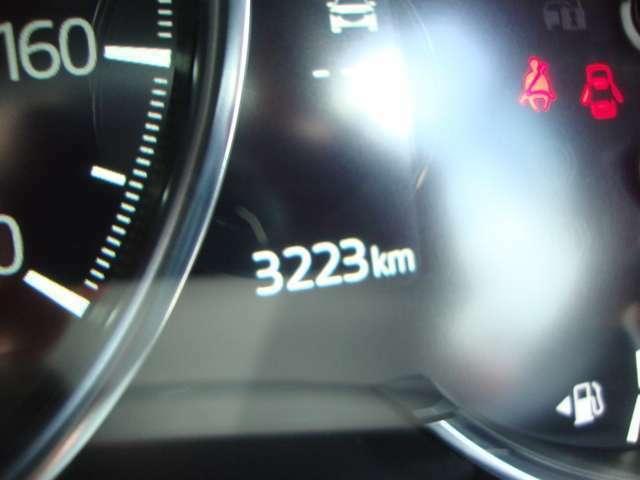 走行3200km!4WD!お買得車ですので、お早目のご検討宜しくお願い致します。