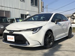 トヨタ カローラ 1.2 WxB 6MT・プッシュスタート・バックカメラ