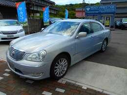 当社のお車はUJ加盟店です。厳正な車両検査を行ったお車のみえお販売しております。