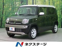 スズキ ハスラー の中古車 660 G 4WD 長野県松本市 119.9万円