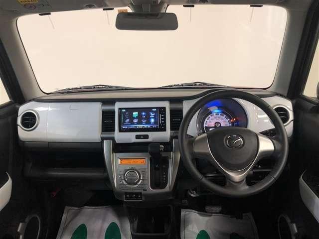 高さがあって室内広々☆遊び心あるデザインでドライブが楽しめます!