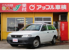 日産 ADバン の中古車 1.8 DX 4WD  12.0万円
