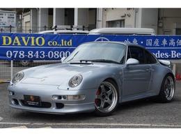 ポルシェ 911 ターボ 4WD 911ターボ 4WD
