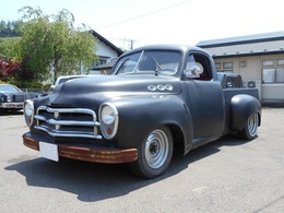 輸入車その他 スチュードベーカー ピックアップ 国内初度登録H12年 ピックアップトラック AT車