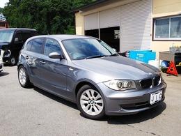 BMW 1シリーズ 116i ETC 純正アルミ 車検令和4年7月