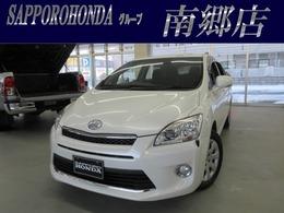 トヨタ マークXジオ 2.4 240 ファイブスタイル 4WD 純正HDDナビ フルセグ Bluetooth