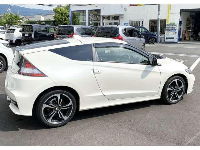 ◇車体色はプレミアムホワイト・パールII人気色です(^^)