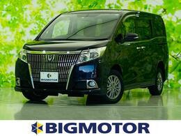 トヨタ エスクァイア 2.0 Gi 4WD 両側電動/クルコン/LEDヘッドライト