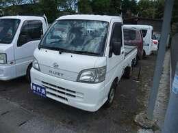 検無し車輌は当社で車検整備(保証付)できます(別途費用)*別途リサイクル料金5440円