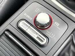 SI‐DRIVE(スバルインテリジェントドライブ)!マルチモードDCCD(ドライバーズコントロールセンターデフ)!マルチモードVDC(ビークルダイナミクスコントロール)!
