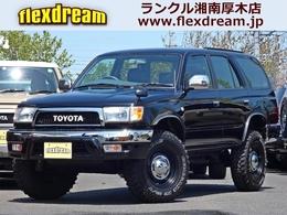 トヨタ ハイラックスサーフ 2.7 SSR-X Vセレクション 4WD クラシックスタイル ナローボディー
