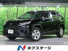 トヨタ RAV4 の中古車 2.0 X 4WD 福岡県福岡市博多区 269.7万円