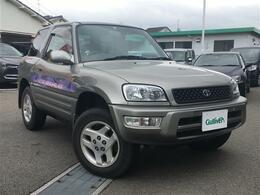 トヨタ RAV4 L 4WD 修復歴無し