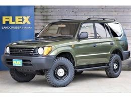 トヨタ ランドクルーザープラド 2.7 TX 4WD ナロー&丸目換装
