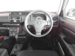 ビジネスカーとして確かな実績、シンプルなハンドル廻りと操作性の良いスイッチ類(運転し易い車です)