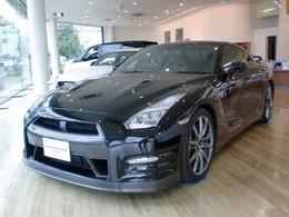 日産 GT-R 3.8 ブラックエディション 4WD NISMOスポーツリセッティング