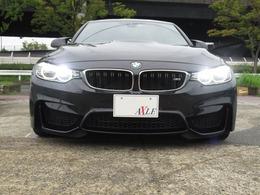 BMW M3セダン M DCT ドライブロジック アダプティブMサスペンション/19インチAW