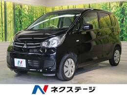 三菱 eKワゴン 660 E 禁煙車 運転席シートヒーター 横滑防止