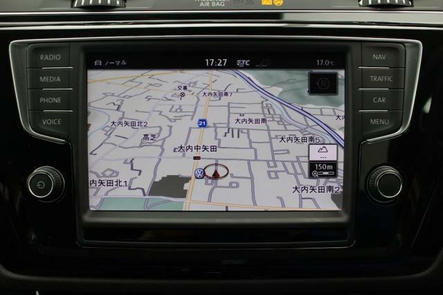 ディスカバープロはナビはもちろん、オーディオや車両情報など集約したシステムです。