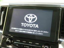 ☆トヨタ純正ディスプレイオーディオ☆別途ナビキットやテレビキットなどディーラーオプションも承ります★後席モニターなどのディーラーオプションも装着可能です♪